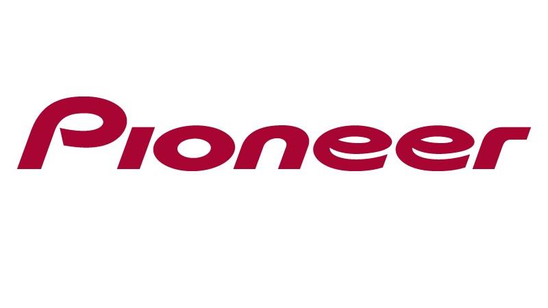 Pioneer Electronics logo
