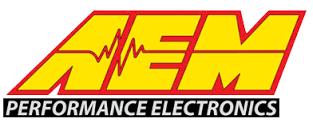 AEM Performance Electronics logo