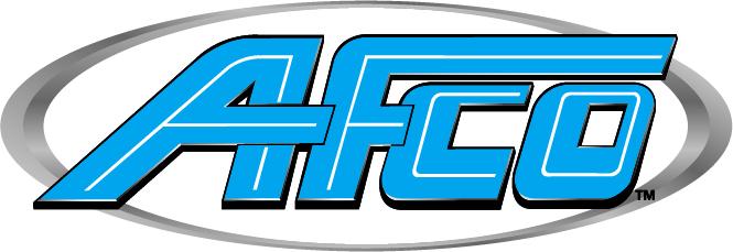 AFCO Racing logo