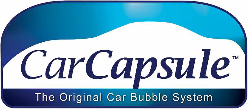 CarCapsule logo