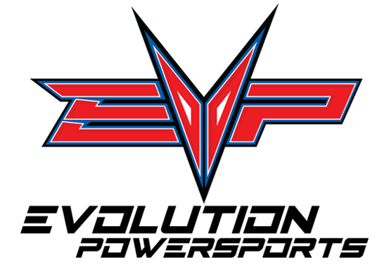Evolution Powersports logo