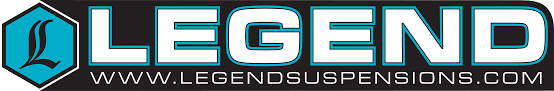 Legend Suspensions logo