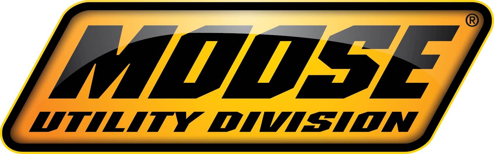 Moose Utility Division (MUD) logo