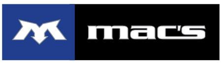 Mac's Custom Tie-Downs logo