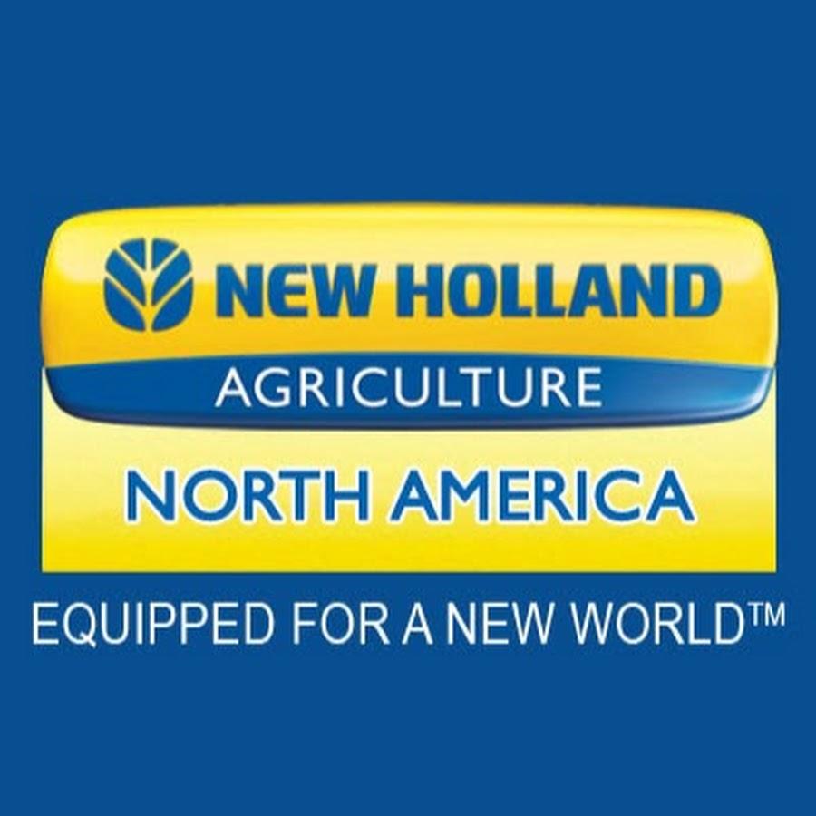 New Holland North America, Inc. logo