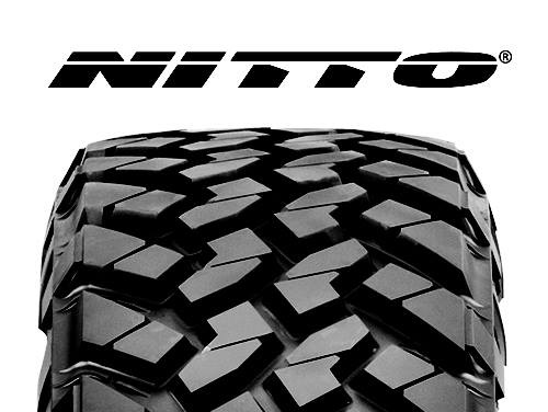 Nitto Tire USA logo