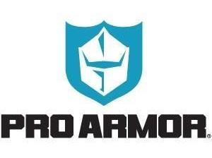 Pro Armor logo