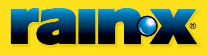 Rain‑X logo
