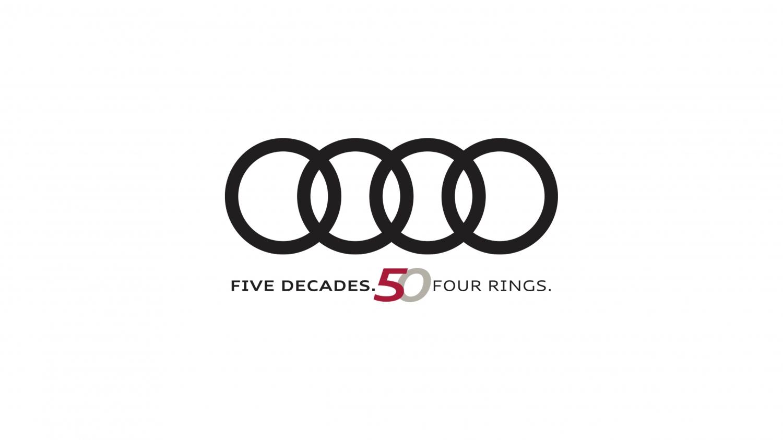Audi of America logo