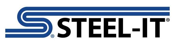 STEEL-IT logo