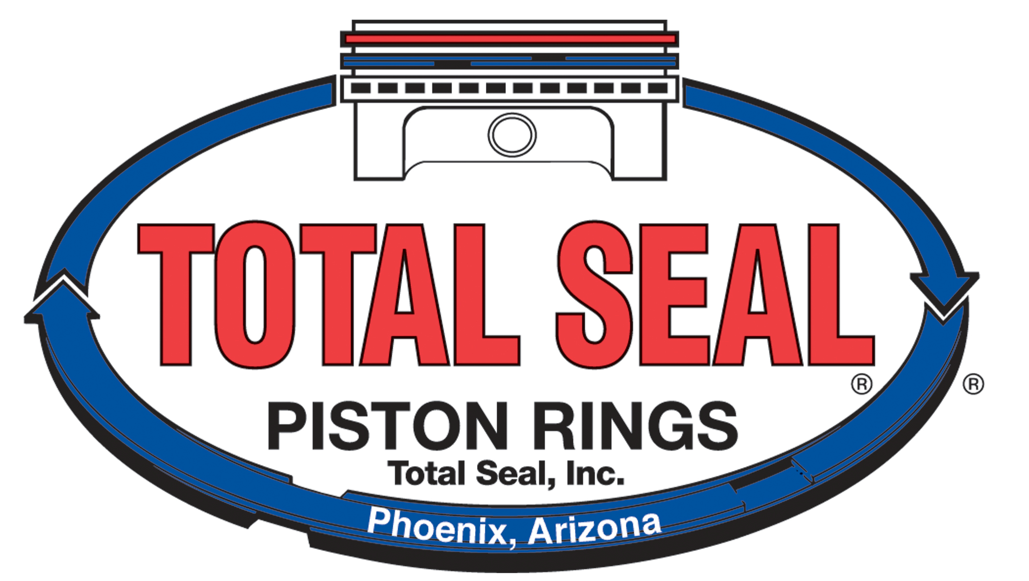 Total Seal logo