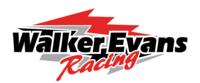 Walker Evans Racing logo