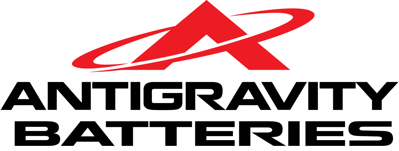AntiGravity Batteries logo