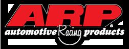 ARP Bolts logo
