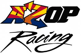 AZOP Arizona Offroad Promotions logo