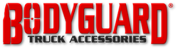 Bodyguard Truck Accesories logo