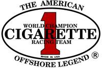 Cigarette Racing Team logo