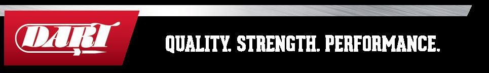 Dart Machinery logo