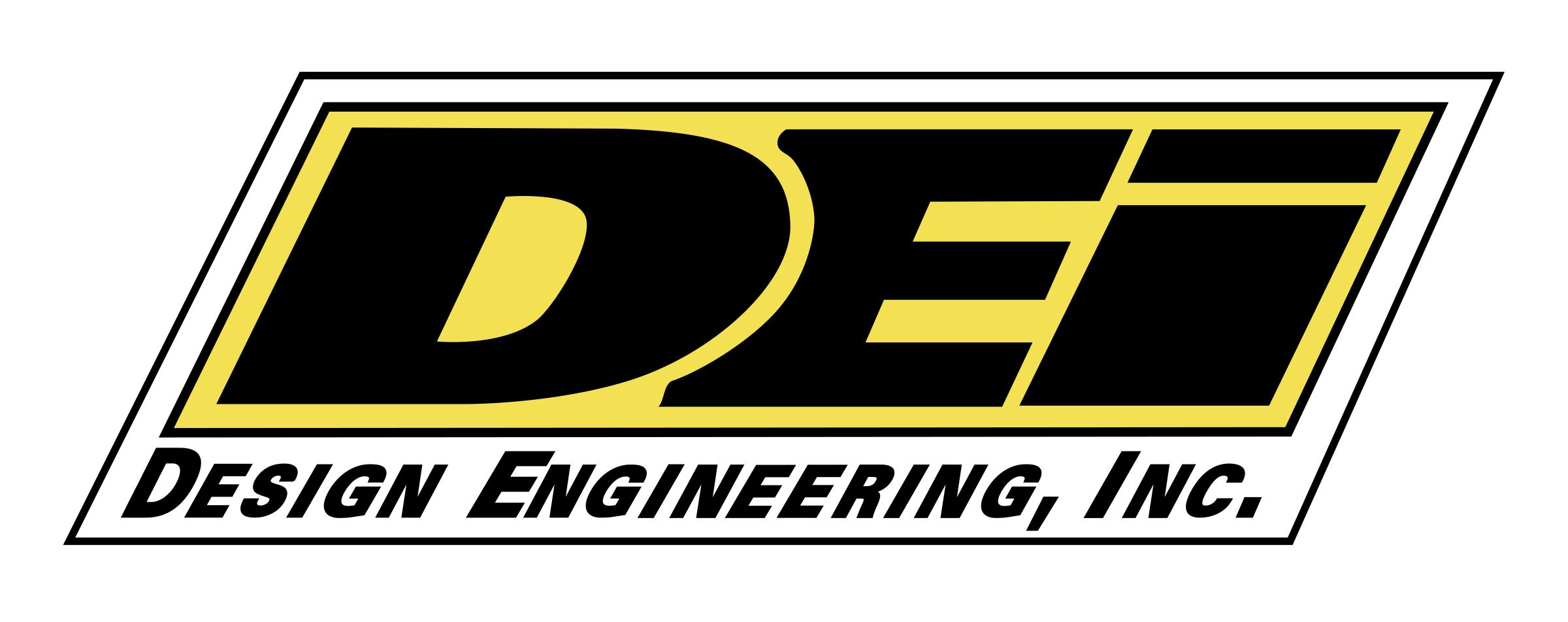 Design Engineering Inc. logo