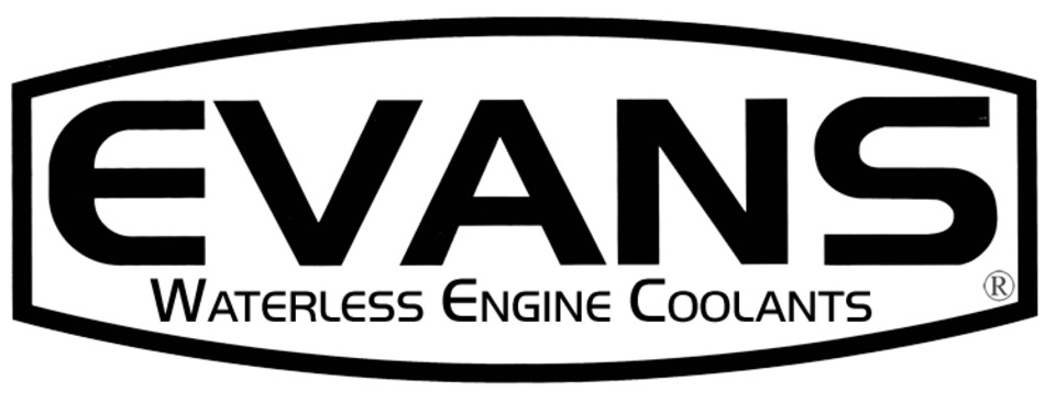 Evans Cooling Systems logo