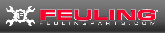 Feuling Parts logo