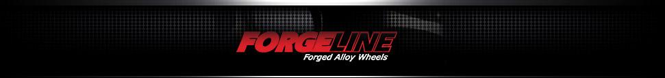 Forgeline Motorsports logo