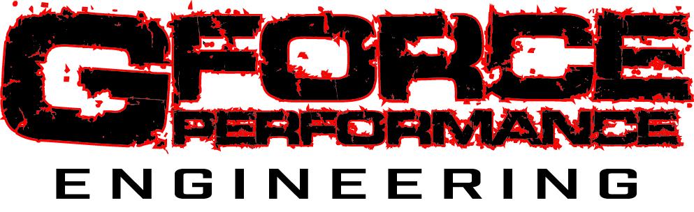 GForce Performance Engineering logo