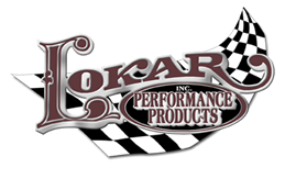 Lokar Performance Products logo