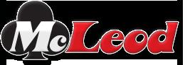 McLeod Racing logo