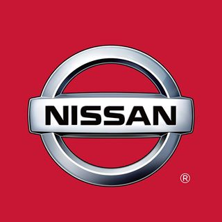 Nissan Motor Corporation logo