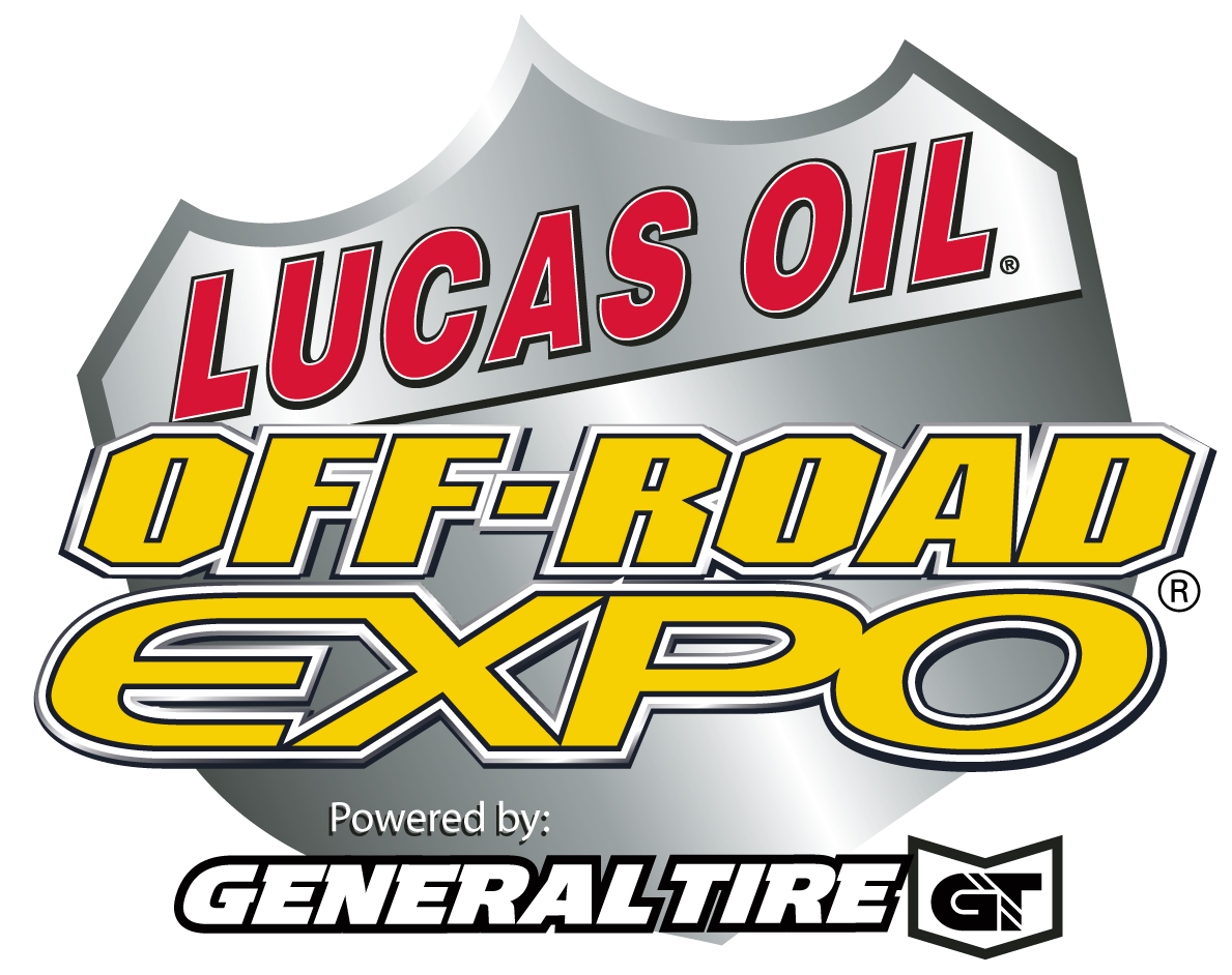 Off-Road Expo logo