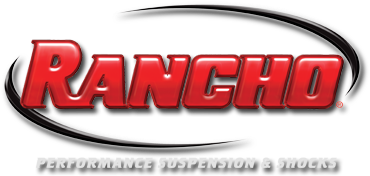 Rancho Performance Suspension logo