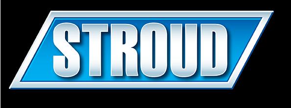 Stroud Safety logo