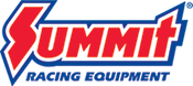 Summit Racing Equipment logo