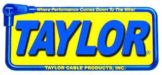 Taylor Vertex logo
