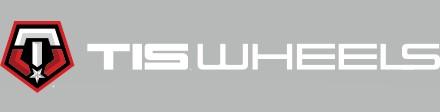 TIS Wheels logo