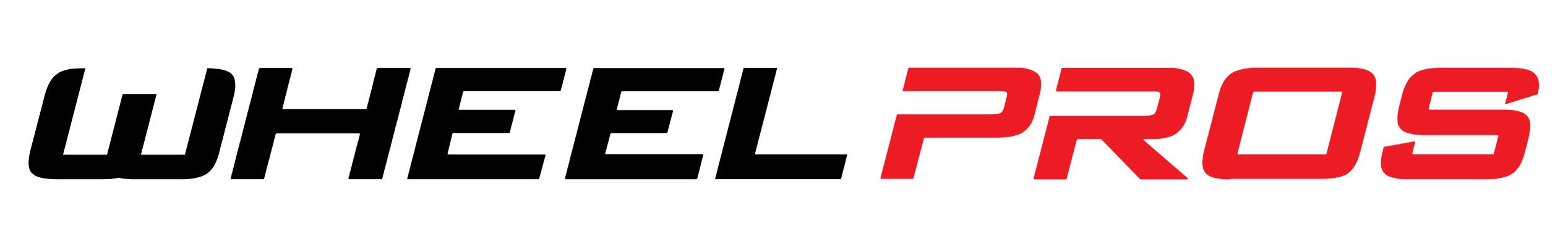 Wheel Pros logo