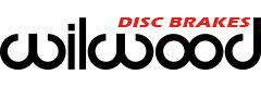 Wilwood Disc Brakes logo